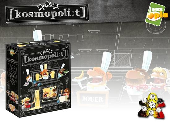 Cover [kosmopoli:t]