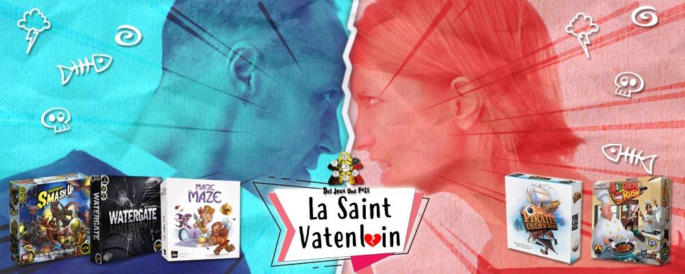 Saint Vatenloin banner